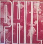 The Phil Seamen Story (1972, Decibel Records)