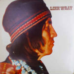 Link Wray (1971, Polydor)