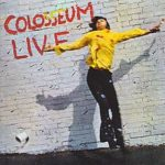 Colosseum Live (1971, Bronze Records)