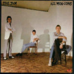 The Jam: All Mod Cons (1978, Polydor)