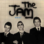 The Jam: In The City (1977, Polydor)
