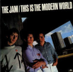 The Jam: This Is The Modern World (1977, Polydor)
