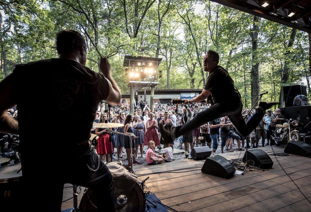 Rockabilly CZ Rumble 2019 (copyright Rockabilly.cz, Petr Židlický)