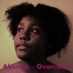 Akenya: Overcome (2010) EP deska
