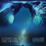 Cotatcha Orchestra: Bigbandová elektronika (2020, Parma Recordings)