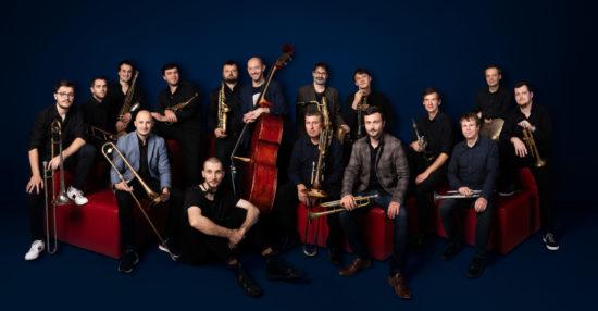 Cotatcha Orchestra (photo by Jan Jonatan)