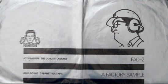 A Factory Sample (1979, FAC-2)