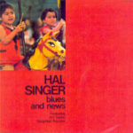 Hal Singer Featuring Art Taylor, Siegfried Kessler: Blues And News (1971, Futura Records)