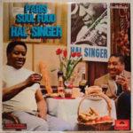 Hal Singer: Paris Soul Food (1969, Polydor)
