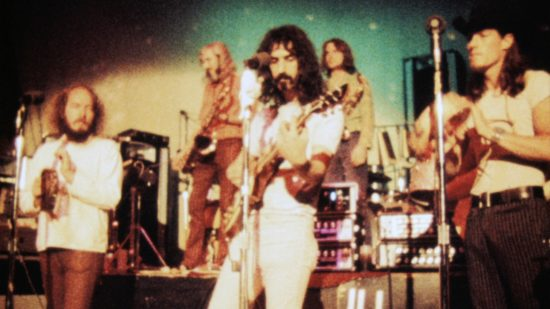 The Mothers Of Invention (Photo by Cal Schenkel, courtesy of Magnolia Pictures)