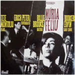 Núria Feliu (1965, Edigsa Records)