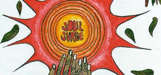 Rozhlasový pořad Soul Surge