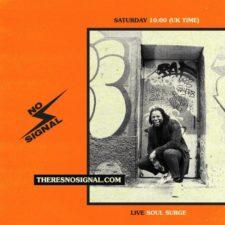Tony Supreme Live Soul Surge