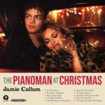 Jamie Cullum: The Pianoman At Christmas (2020, Island Records)