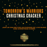 Tomorrow's Warriors Christmas Cracker 2020