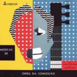 Antonio Carlos Jobim / Vinicius De Moraes: Orfeu Da Conceição (1956, Odeon Records)
