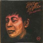 Bettye LaVette: Blackbirds (2020, Verve Records)