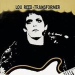 Lou Reed: Transformer (1972, RCA Records)