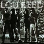 Lou Reed: New York (1989, Sire Records)