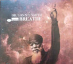 Dr. Lonnie Smith: Breathe (2021, Blue Note Records)