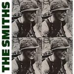 The Smiths: Meat Is Murder (1985, Rough Trade)