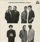 Ian Dury & The Blockheads: Laughter (1979, Stiff Records)