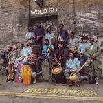 Balimaya Project: Wolo So (2021, Jazz re:freshed Records)