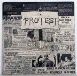 Bunny Wailer: Protest (1977, Solomonic Records)