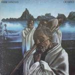 Herbie Hancock: Crossings (1972, Warner Bros)