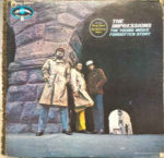 The Impressions: The Young Mods' Forgotten Story (1969, Curtom Records)