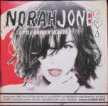 Norah Jones: ...Little Broken Hearts (2012, Blue Note Records)