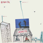 STR4TA: Aspects (2021, Brownswood Recordings)