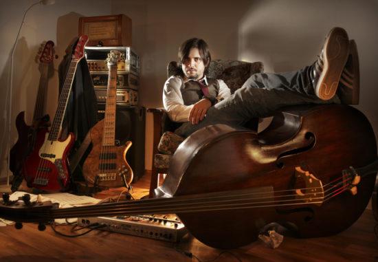 Basista Michael Krásný