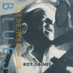 Roy Gaines: I Got The T-Bone Walker Blues (1998, Groove Note Records)