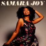 Eponymní debutová LP deska Samara Joy (2021, Whirlwind Recordings)