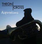 EP deska Aspirations od tubisty Theona Crosse vyšla vlastním nákladem v roce 2015