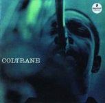 John Coltrane: Coltrane (1962, Impulse! Records)