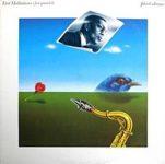 John Coltrane: First Meditations (For Quartet) (1977, Impulse! Records)