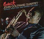 John Coltrane Quartet: Crescent (1964, Impulse! Records)
