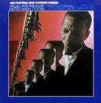 John Coltrane: Transition (1970, Impulse! Records)