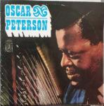 První československé album Oscara Petersona s licenčními nahrávkami vyšlo v roce 1972. Vydal ho pouze pro své členy Gramofonový klub.