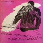 Oscar Peterson Plays Duke Ellington (1953, Clef Records)