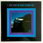 Oscar Peterson Trio: Night Train (1963, Verve Records)