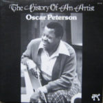Oscar Peterson: History Of An Artist (1974, Pablo Records)