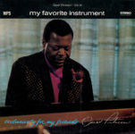 Oscar Peterson: My Favorite Instrument (1968, MPS Records)