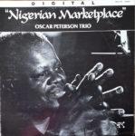 Oscar Peterson: Nigerian Marketplace (1982, Pablo Live Records)
